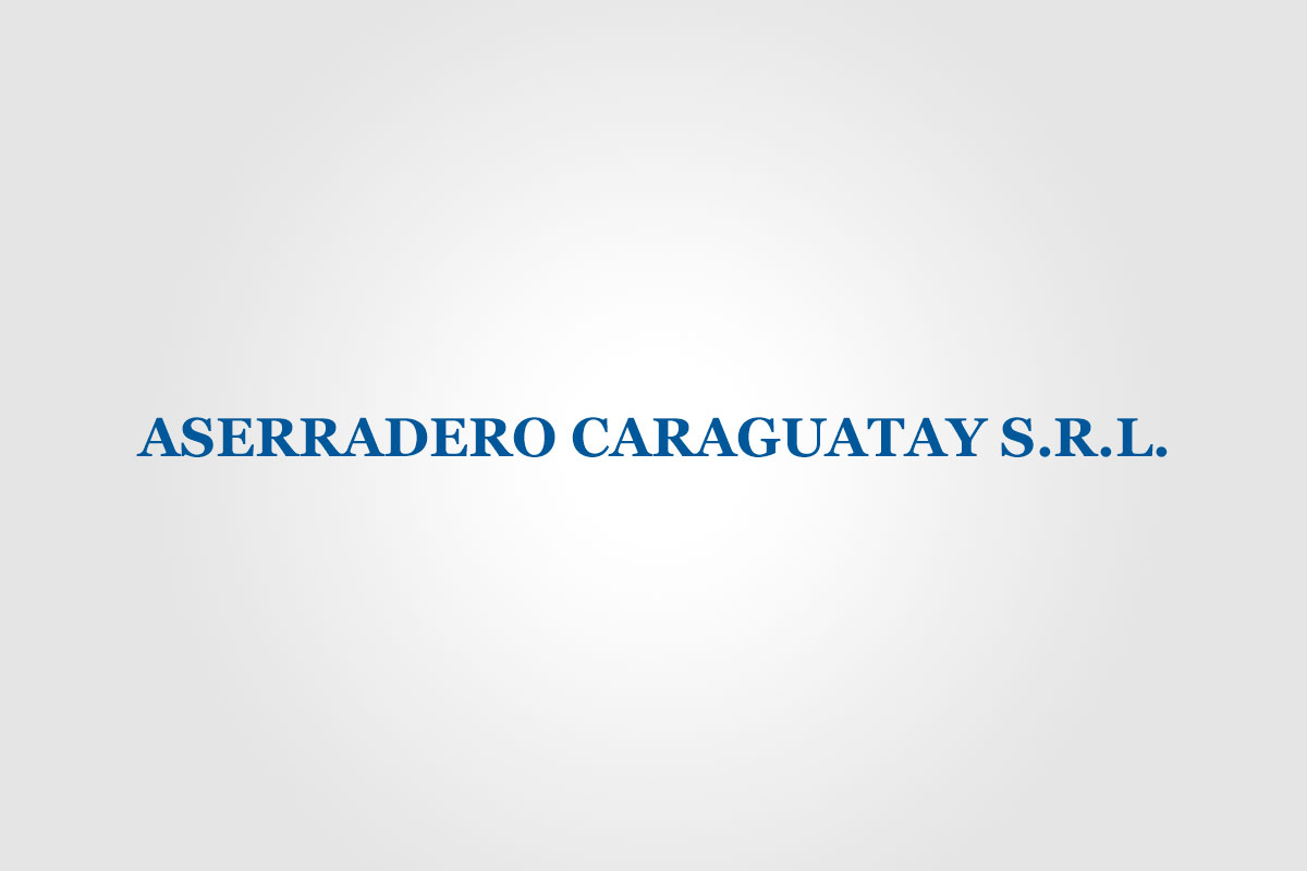 ASERRADERO_CARAGUATAY.