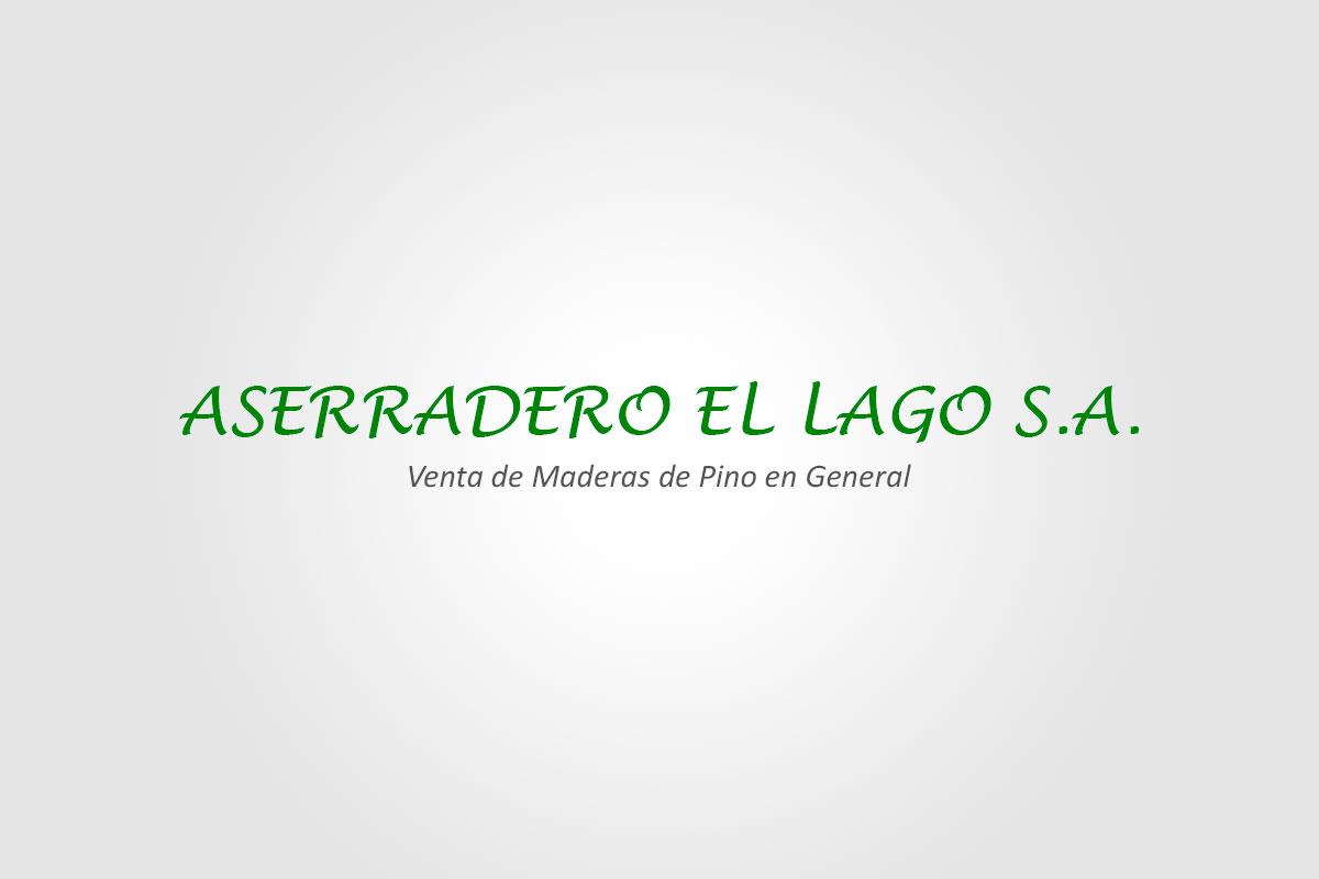 Aserradero_ElLago
