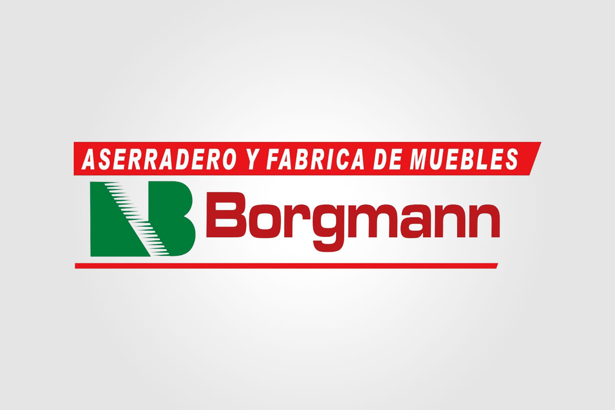 Aserradero Borgmann
