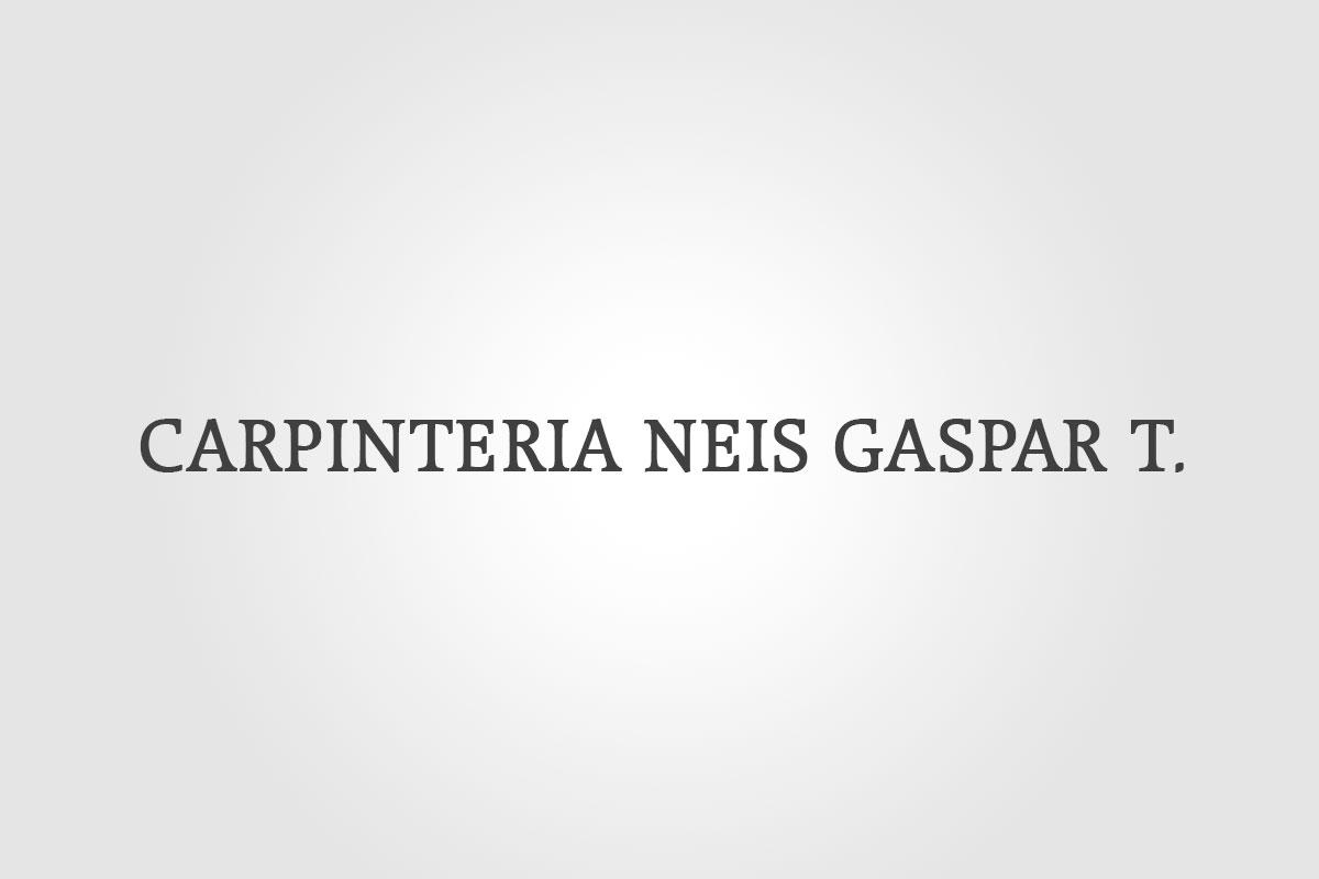 CARPINTERIA-NEIS-GASPAR-T