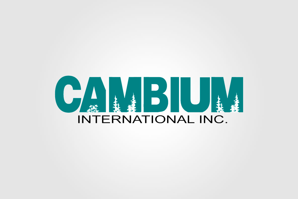 CAMBIUM INTERNATIONAL INC – AMAYADAP – Asociación Maderera ...