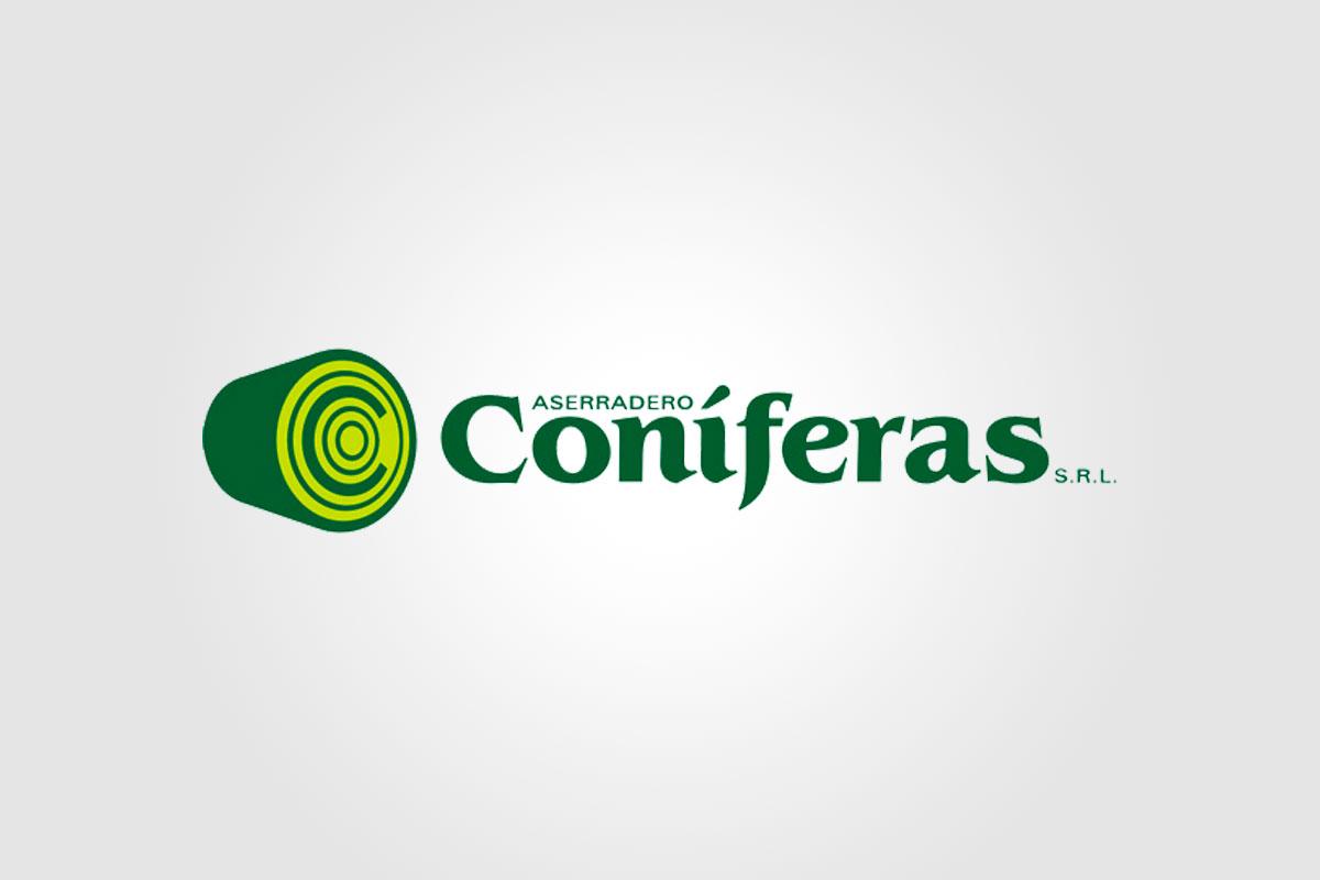 Coniferas
