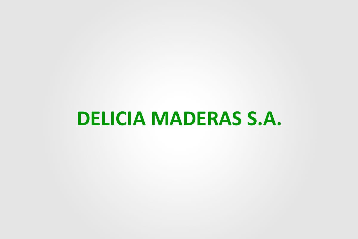 Delicia-Maderas