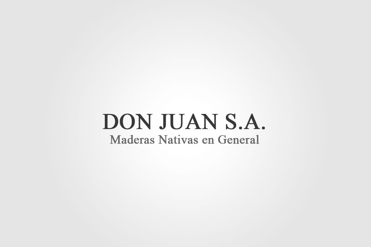 Don Juan SA