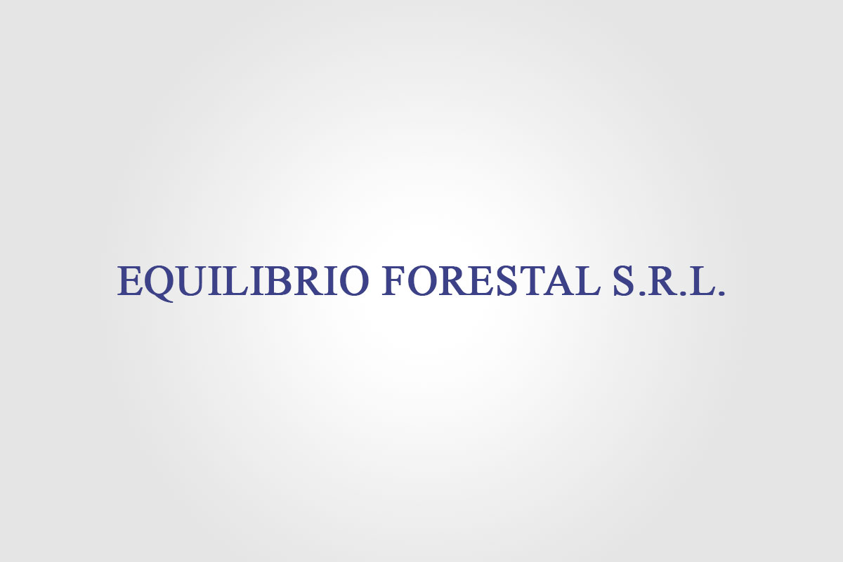 Equilibrio Forestal
