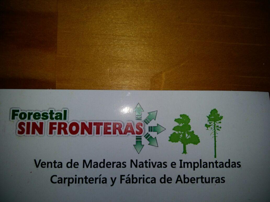 Forestal sin fronteras