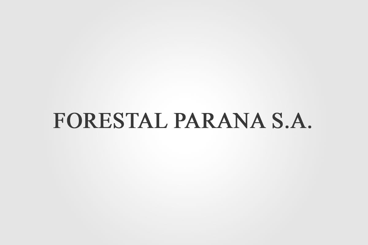 Forestal Parana