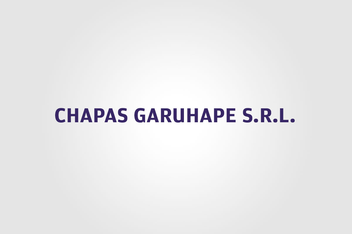 GARUHAPE