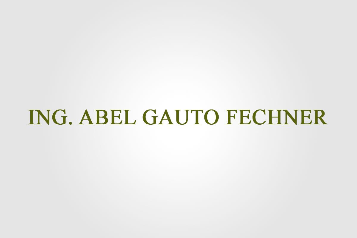 Ing Abel Gauto Fechner