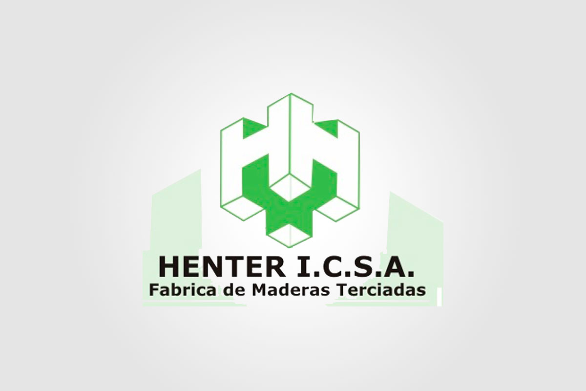 Henter ICSA