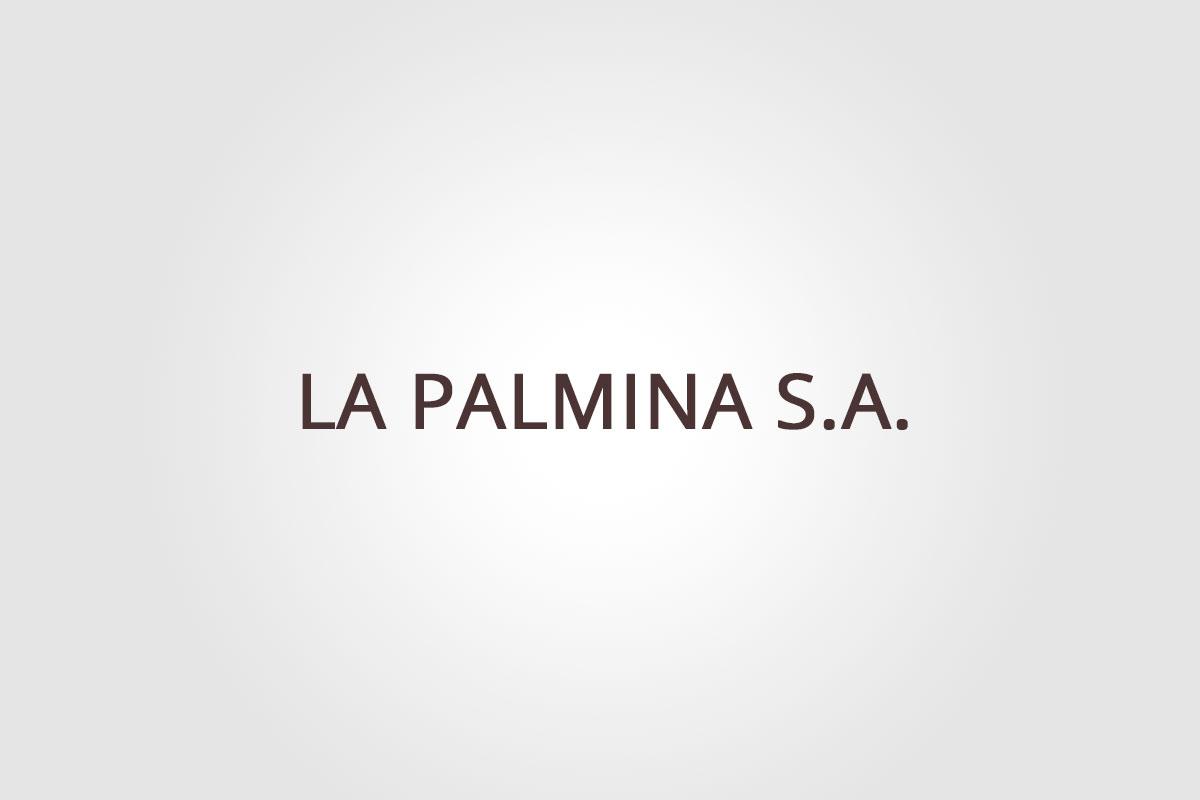 La Palmina SA