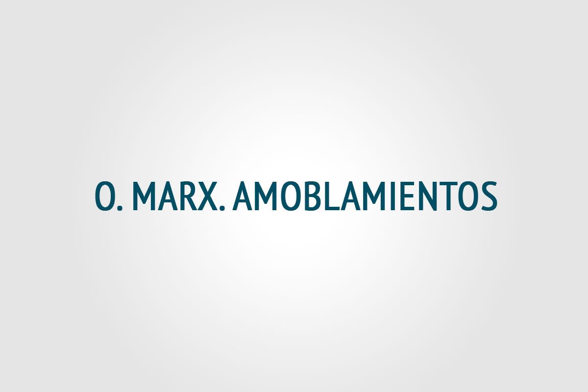O-Marx Amoblamientos
