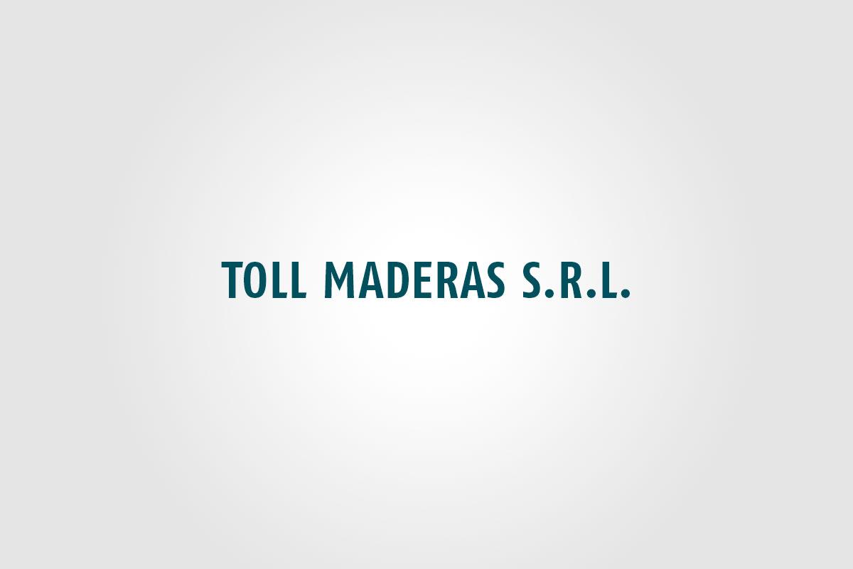 Toll-Maderas