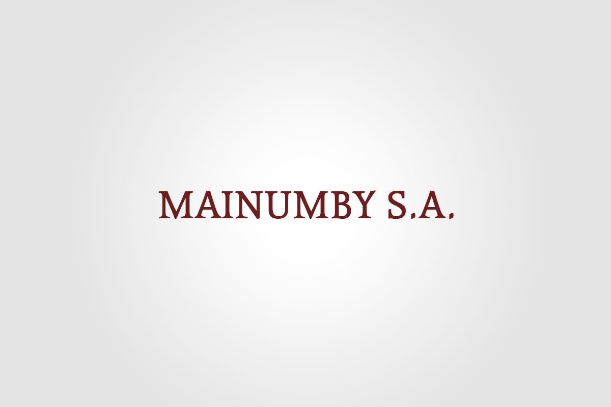 Mainumby SA